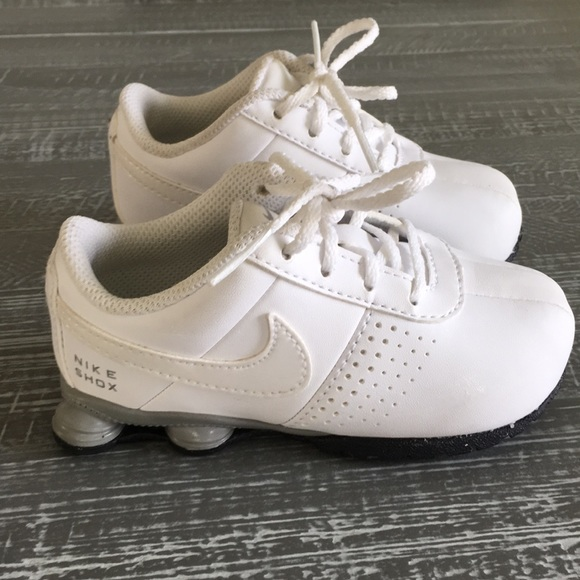82a1315cc2d Nike Shox - Toddler Girl. M 5af9a86f6bf5a6076383510f